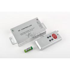 RGB-контроллер (радио ПДУ, 6 кнопок)
