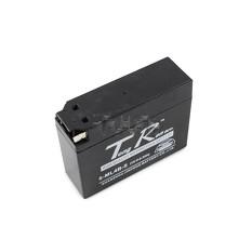 Акумулятор (АКБ) 12V 2,3А AGM, Suzuki (113x39x89, `` таблетка``, чорний) TR арт.A-953