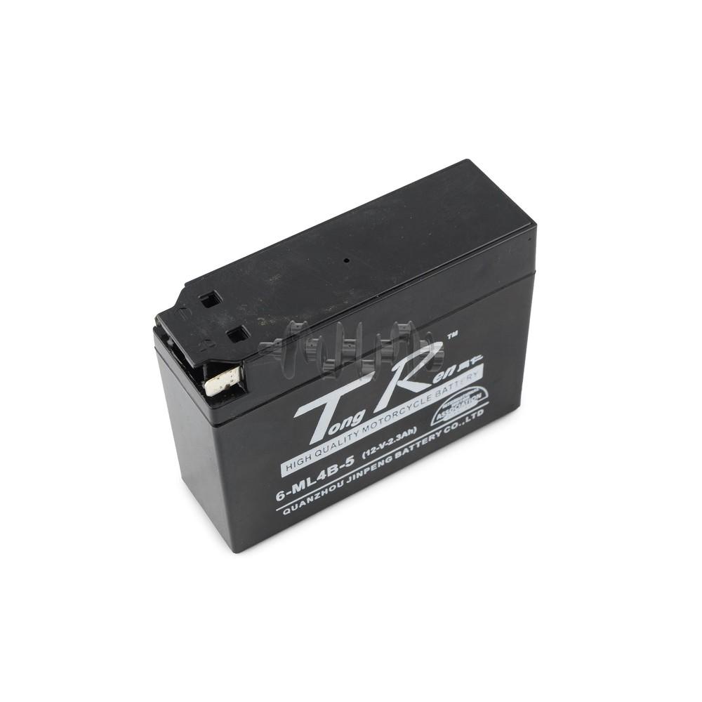 Аккумулятор (АКБ) 12V 2,3А AGM, Suzuki (113x39x89, ``таблетка``, черный) TR арт.A-953