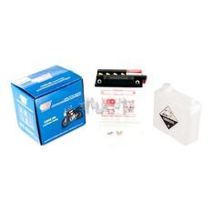 Аккумулятор (АКБ) 12V 5А заливной (высокий) (120x60x130, mod:12N5-3B) OUTDO арт.A-1343