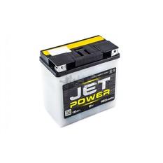 Аккумулятор (АКБ) 6V 18А заливной JET POWER (болт) (VOV) арт.A-1594