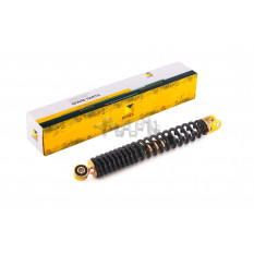 Амортизатор   GY6, DIO ZX   310mm, стандартный   (черный)   HORZA