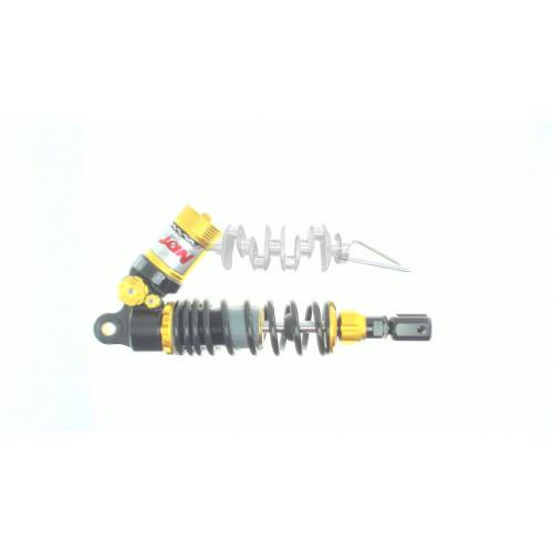 Амортизатор   универсальный   330mm   (с подкачкой, D=12mm d=8mm)   EVO