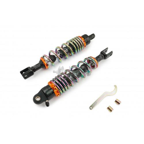 Амортизаторы (пара)   универсальные   320mm, газомасляные, тюнинг   (плазма)   NET