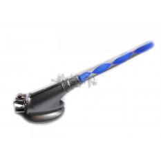Антенна с вентилятором   (крепление липучка, диоды, автономная) TY 081   DVK