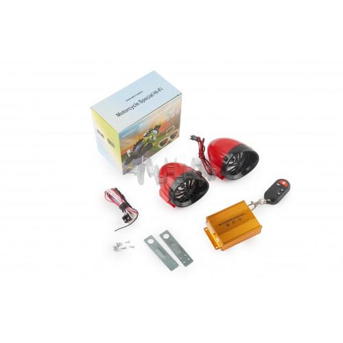 Аудиосистема   (2.5, черн., подсветка, сигн., МР3/FM/SD/USB, ПДУ, разъем ППДУ 3K)   BEST CHOICE