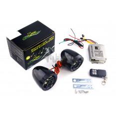 Аудиосистема   (2.5, черные, сигнализация, FM/МР3 плеер, ПДУ)   CZMP3004-6