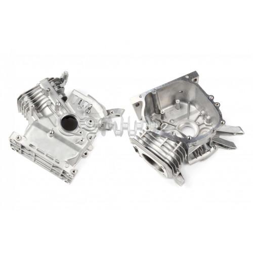 Блок двигателя м/б   168F   (6,5Hp)   (Ø68,00)   ZS