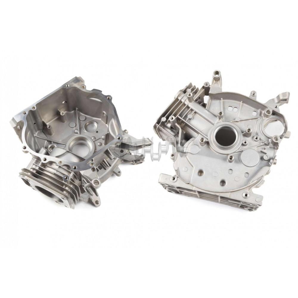 Блок двигателя м/б   177F   (9Hp)   (Ø77,00)   ZS