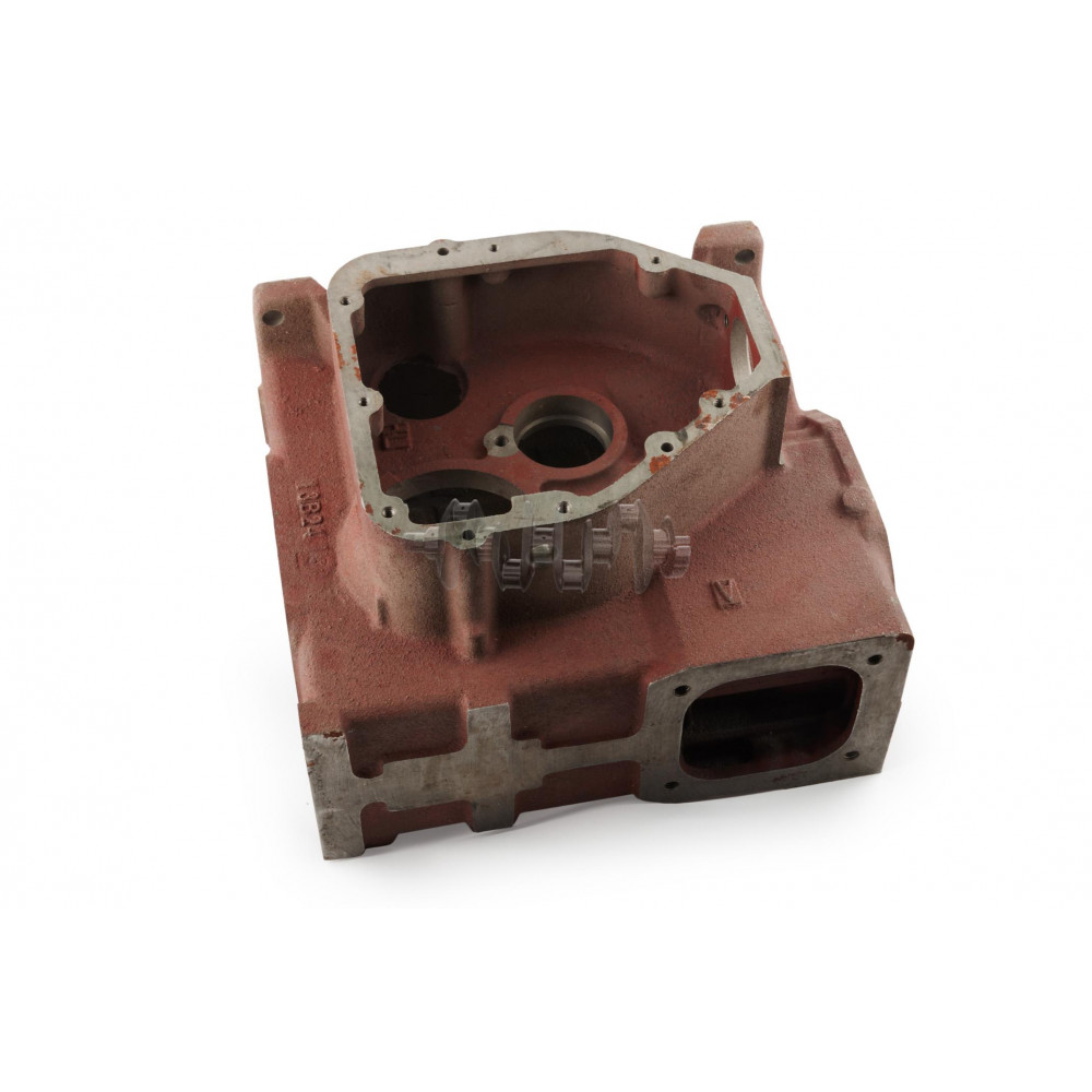 Блок двигателя м/б   180N   (9Hp)   (Ø80,00)   DIGGER