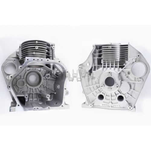 Блок двигателя м/б   186F   (9Hp)   (Ø 86,00)   DIGGER