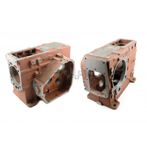Блок двигателя м/б   195N   (12Hp)   (Ø95,00)   ST