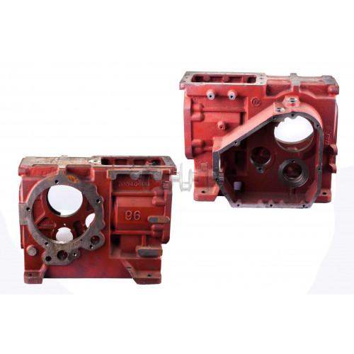 Блок двигателя м/б   195N   (15Hp)   (mod# R195NM, под длинную крышку)