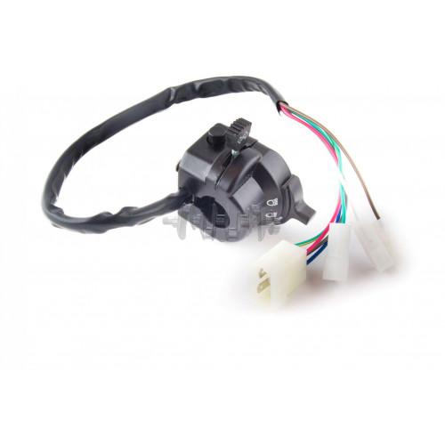 Блок кнопок руля (левый)   МИНСК   (+провода)   EVO