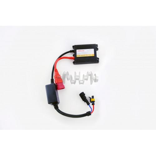 Блок розжига   AC 12V 35W (AMP)   (slim)
