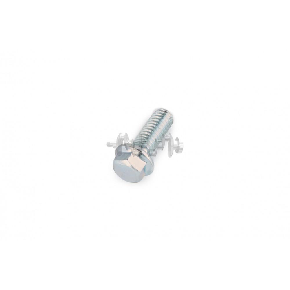 Болт бензогенератора   ET-950   (6*16mm)   JIANTAI