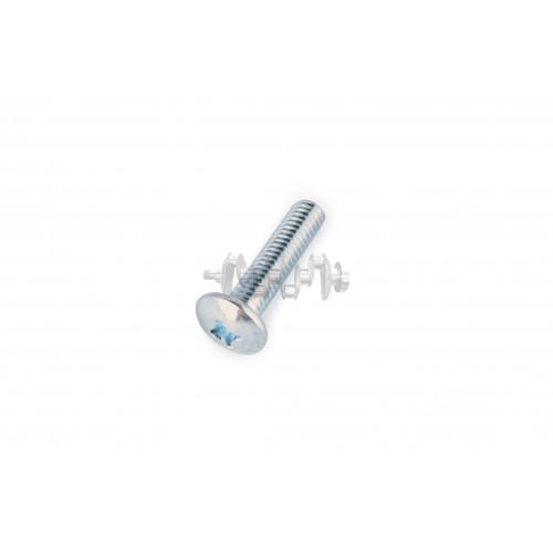 Болт бензогенератора   ET-950   (6*25mm)   JIANTAI
