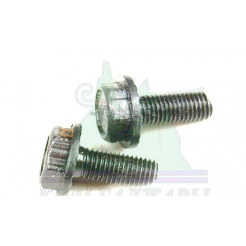 Болт каретки  (под ключ)  (KL-02)   KL