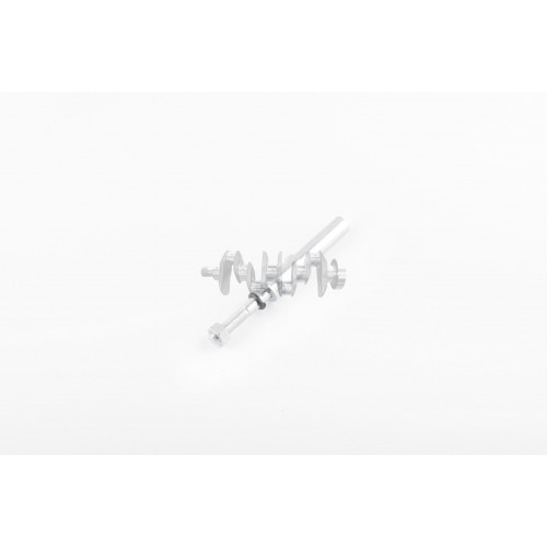 Болт крепления натяжного ролика м/б   168F/170F   (6,5/7Hp)   DIGGER
