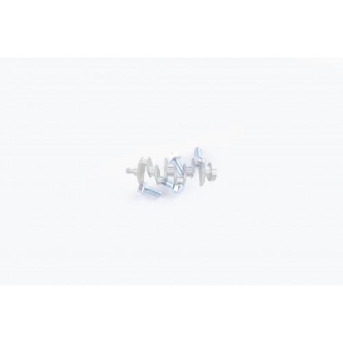 Болты крепления крышки клапанов м/б  (4шт)   168F/170F   (6,5/7Hp)   DIGGER