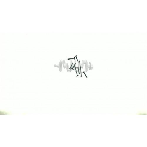Болты крышки вариатора   GEAR 4   (под отвертку)   AS