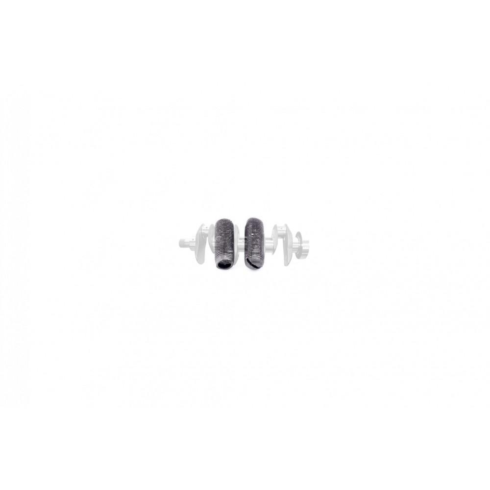 Болты регулировки клапанов м/б   190N/195N   (12/15Hp)