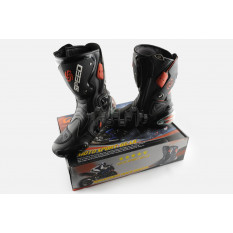Ботинки   PROBIKER   (mod:1001, size:41, черные)