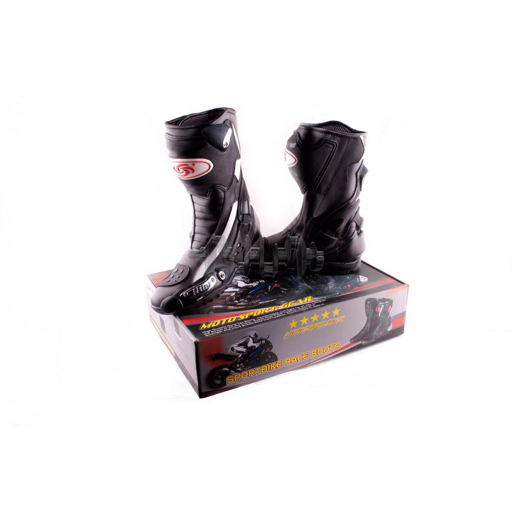 Ботинки   PROBIKER   (mod:1002, size:41, черные)