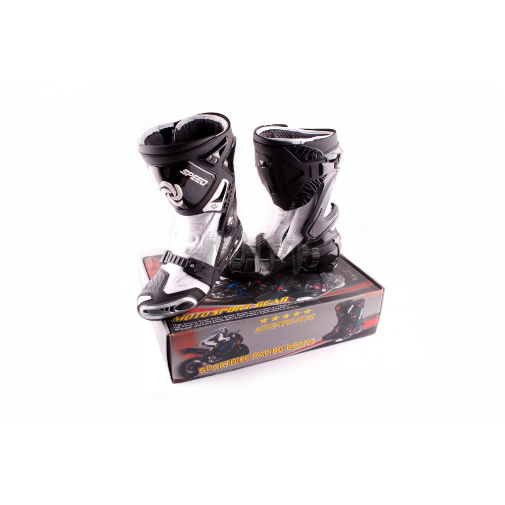Ботинки   PROBIKER   (mod:1005, size:41, белые)
