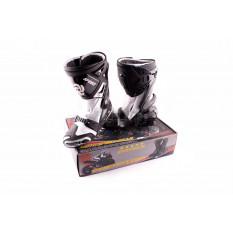 Ботинки   PROBIKER   (mod:1005, size:42, белые)
