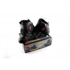 Ботинки   PROBIKER   (mod:A003, size:41, черные)