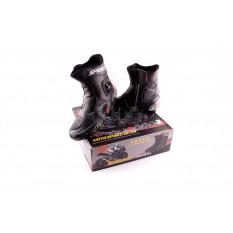 Ботинки   PROBIKER   (mod:A004, size:41, черные)