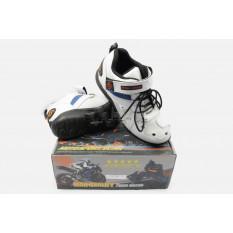 Ботинки   PROBIKER   (mod:A006, size:45, белые)