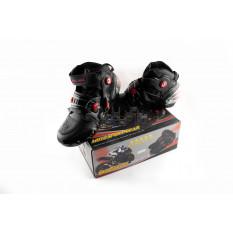 Ботинки   PROBIKER   (mod:A09001, size:40, черные)