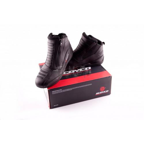 Ботинки   SCOYCO   (mod:MBT002, size:45, черные)
