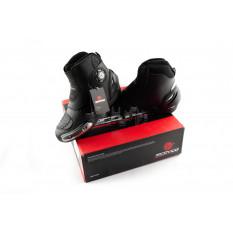 Ботинки   SCOYCO   (mod:MBT003, size:40, черные)