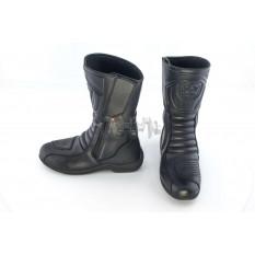 Ботинки   SCOYCO   (черные высокие, size:41)