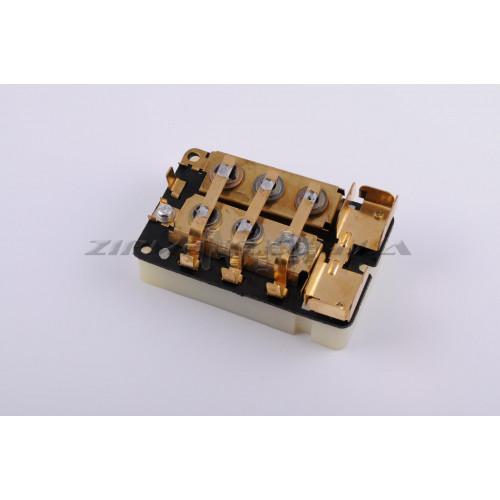 БПВ-4   (блок полупроводниковый выпрямительный)   JING   (mod.A)