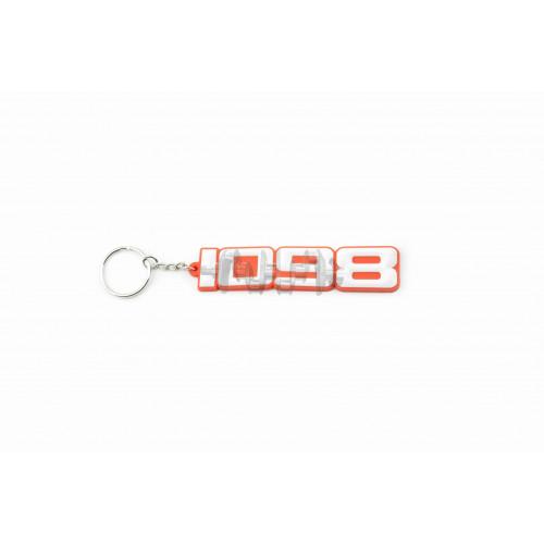 Брелок резиновый   1098   (#YSK127)