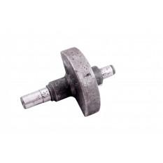 Вал балансировочный м/б   195N   (12/15Hp)   (голый)