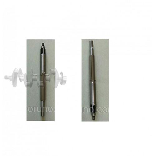 Вал главный КПП м/б   180N/195N   (9Hp/12Hp)    (L-370mm, Z-6)   ST
