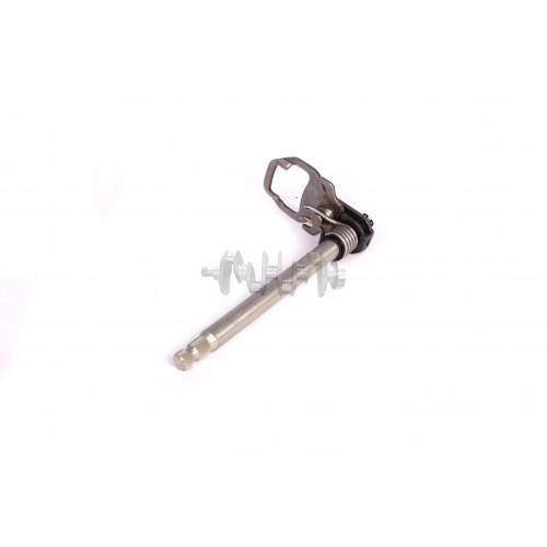 Вал переключения передач   4T CG125/150   (195 mm)   (mod A)   JH