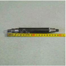 Вал привода редуктора ременной косилки   (Z-6 15/21/16 мм L-190 мм)   KAM