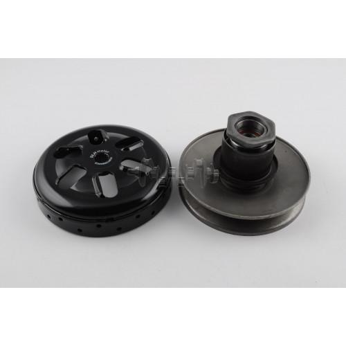 Вариатор задний   Yamaha JOG 90, 2T Stels 50   (тюнинг)   DONGXIN