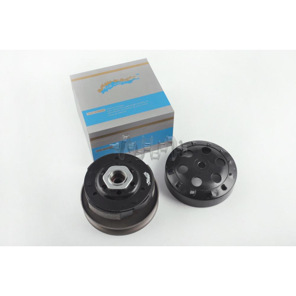 Вариатор задний (тюнинг)   4T GY6 50, Honda DIO AF34   (с барабаном)   KOK RIDERS