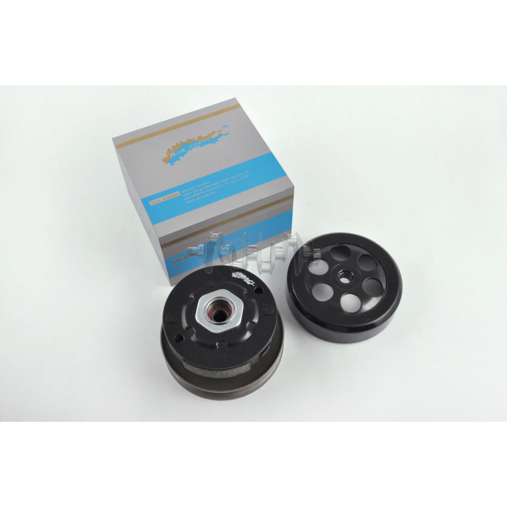 Вариатор задний (тюнинг)   Yamaha JOG 50   (с барабаном)   (KOSO)   ST