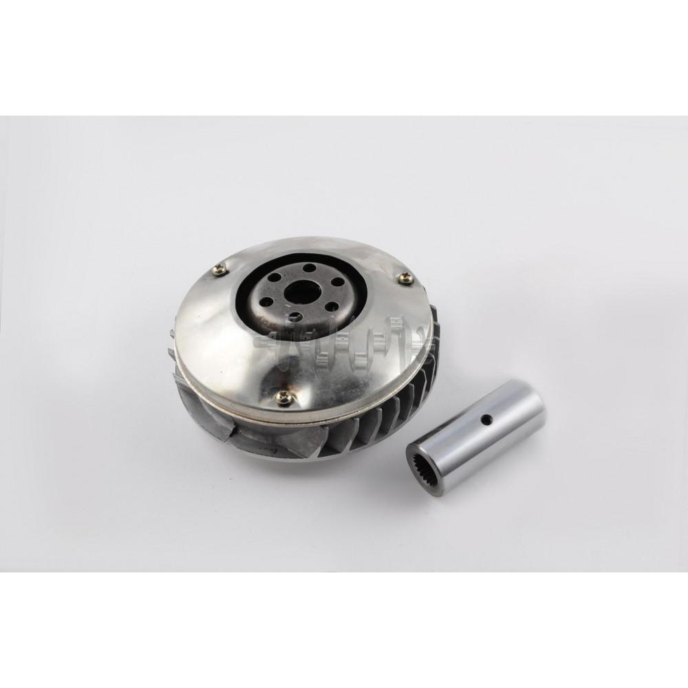 Вариатор передний   4T CH250   (палец)   DONGXIN
