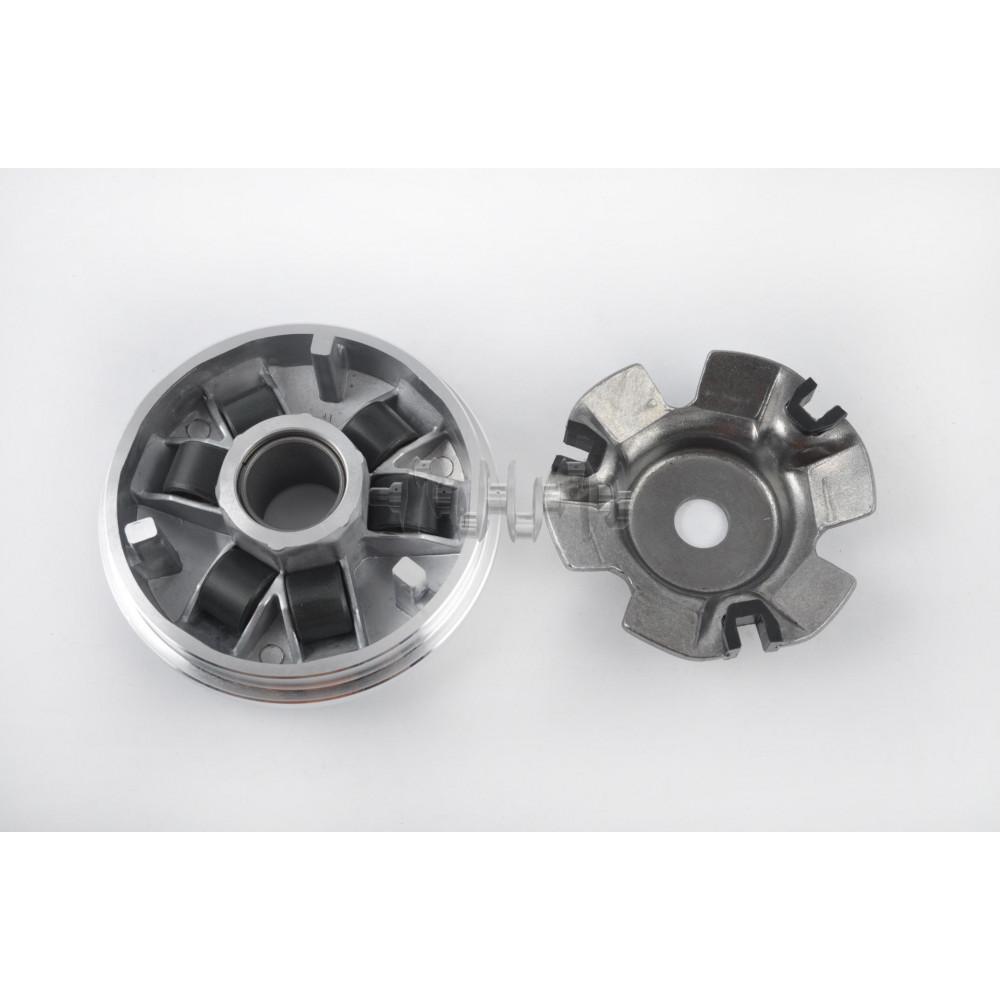 Вариатор передний   4T GY6 125/150   JH