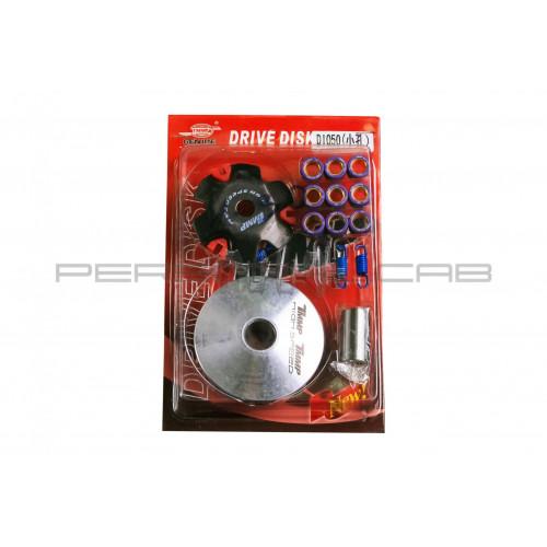 Вариатор передний (тюнинг)   Honda DIO AF18   EVO