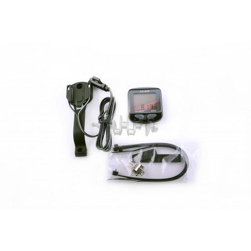 Велокомпьютер   (проводной)   (mod:AS-820)   ASSIZE   (#YAT)
